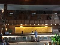 Receptie hotel Dalat