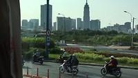 Verkeer in Ho Chi Minh stad