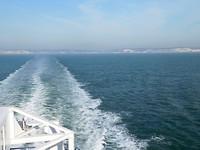van Dover naar Calais