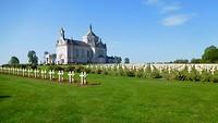 Nécropole Nationale de Notre-Dame de Lorette