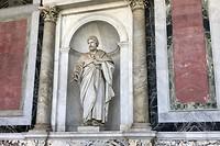 Sint-Paulus buiten de Muren