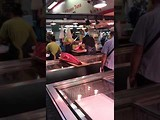 Vismarkt Tonijn Tokio