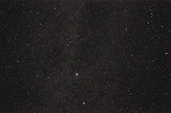 Zuiderlijke sterrennevels