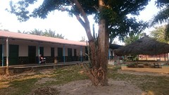 Missiehuis Mbuji Mayi