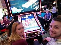 Dag 9. Las Vegas