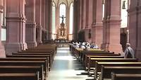 Kloster Himmerod orgelconcert