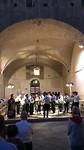 Italiaans volkslied San Gimignano