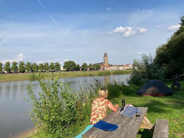 Camping Deventer