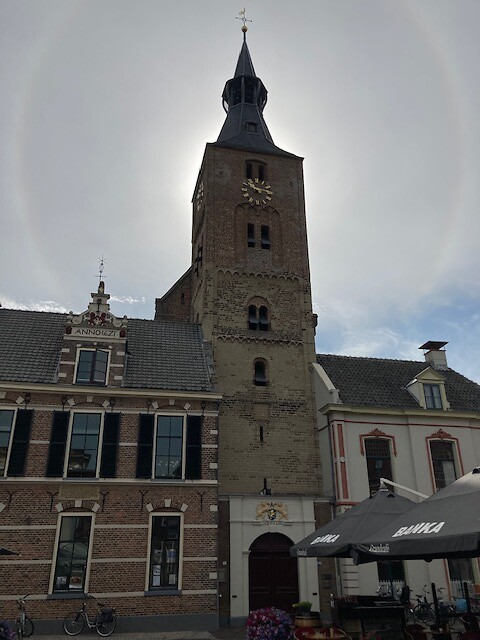 Kerk Hasselt