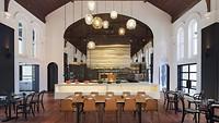 Restaurant Garum