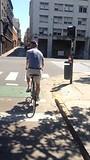 Buenos Aires (op de fiets)