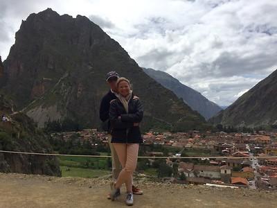 Joost & Laureen