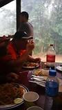 De Surinaamse  lunch