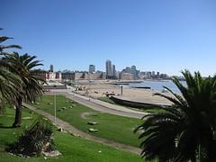 Luxe badplaats Mar del Plata