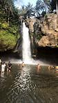 Tefenungan Waterfall