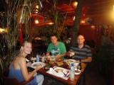 Samen eten bij Sarinah's