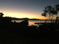 Airlie Beach - Sunset
