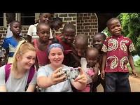 2019 Winter DTS Outreach - Uganda/Netherlands