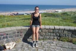 Jessica van Mildert