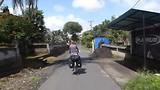 7 september - op weg naar Kuta, de laatste etappe op Bali