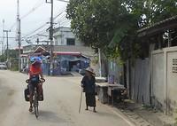 11 december - onderweg naar Phetchaburi