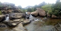 De cascade waterval