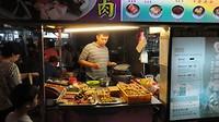 Heerlijk en goedkoop straatvoedsel