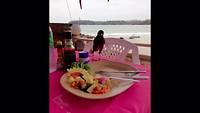 Dag 2 Phuket, Kata beach