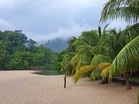 Juara beach