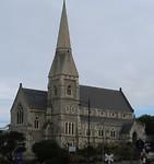 Oamaru kerk