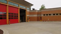 Firehouse 51 - Chicago fire serie