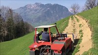 Schweizer Arbeit