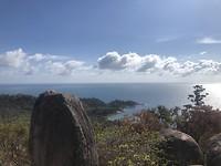 Uitzicht Magnetic Island