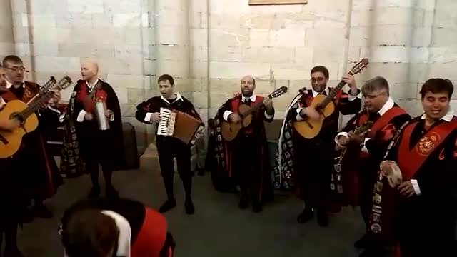 Spaanse muzikanten