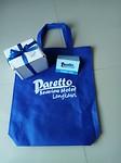 Cadeautje Paretto hotel