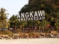 Strand Langkawi