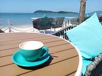 Goede cappuccino