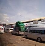 Al het plastic van Koh Lanta wordt afgevoerd naar het vasteland