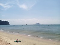 Strand Ao Nang
