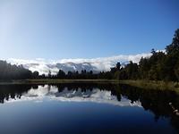 Lake Matheson 1