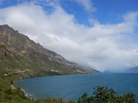 Onderweg Lake Wanaka