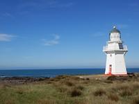 Whakapapa lighthouse