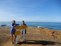 Zuidelijkste punt van NZ