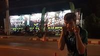 Koh Samui festival 2017 - we bezoeken een Muay Thai tournament