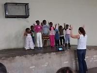 kinderkoor entertainment