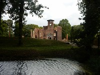 Ruïne van Kasteel Bleijenbeek (2)