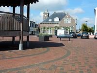Bouwraadhuis van Kruiningen