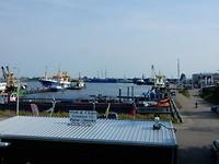 Vissershaven Stellendam