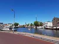 Gezicht op Delft!