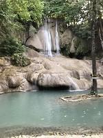 Dag 9 : De Soi Yok Noi waterval